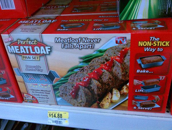 Meatloaf Magic