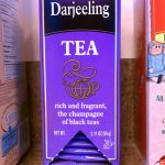 "Bigelow Darjeeling – ""The champagne of black teas"""