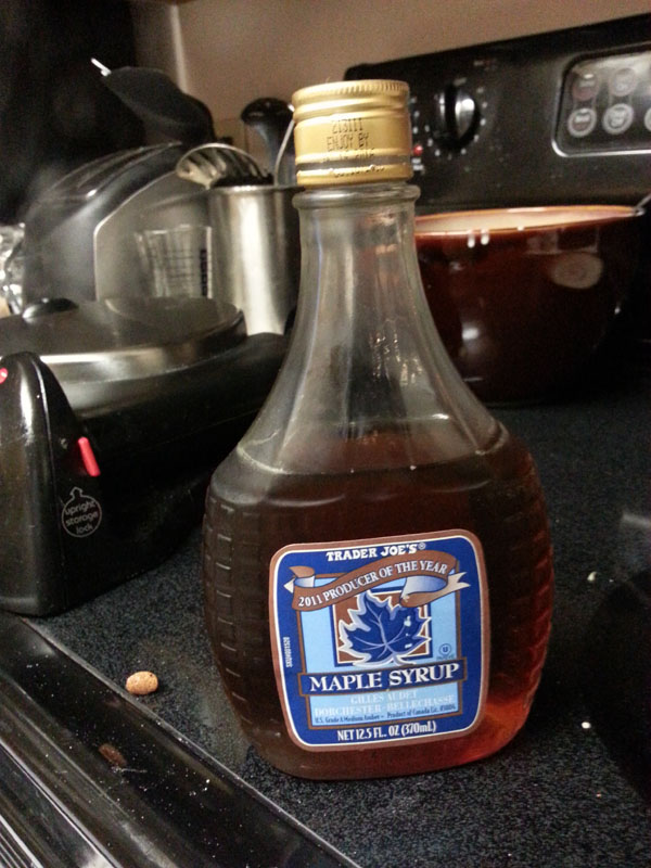 Canadian-maple-syrup