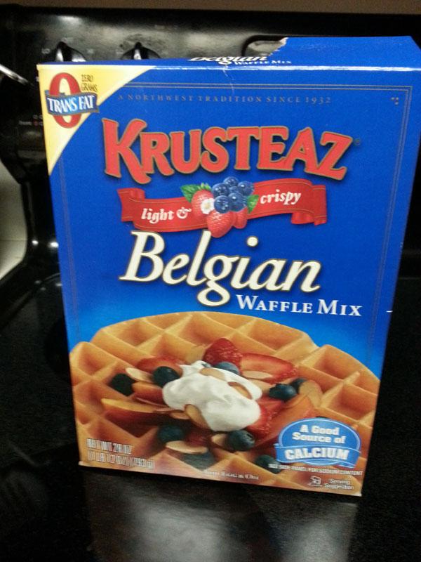 krusteaz-belgian-waffle-mix